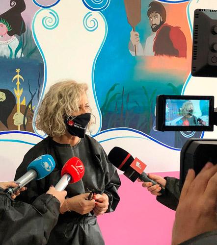 medios comuniacion internacionales optometria conductual